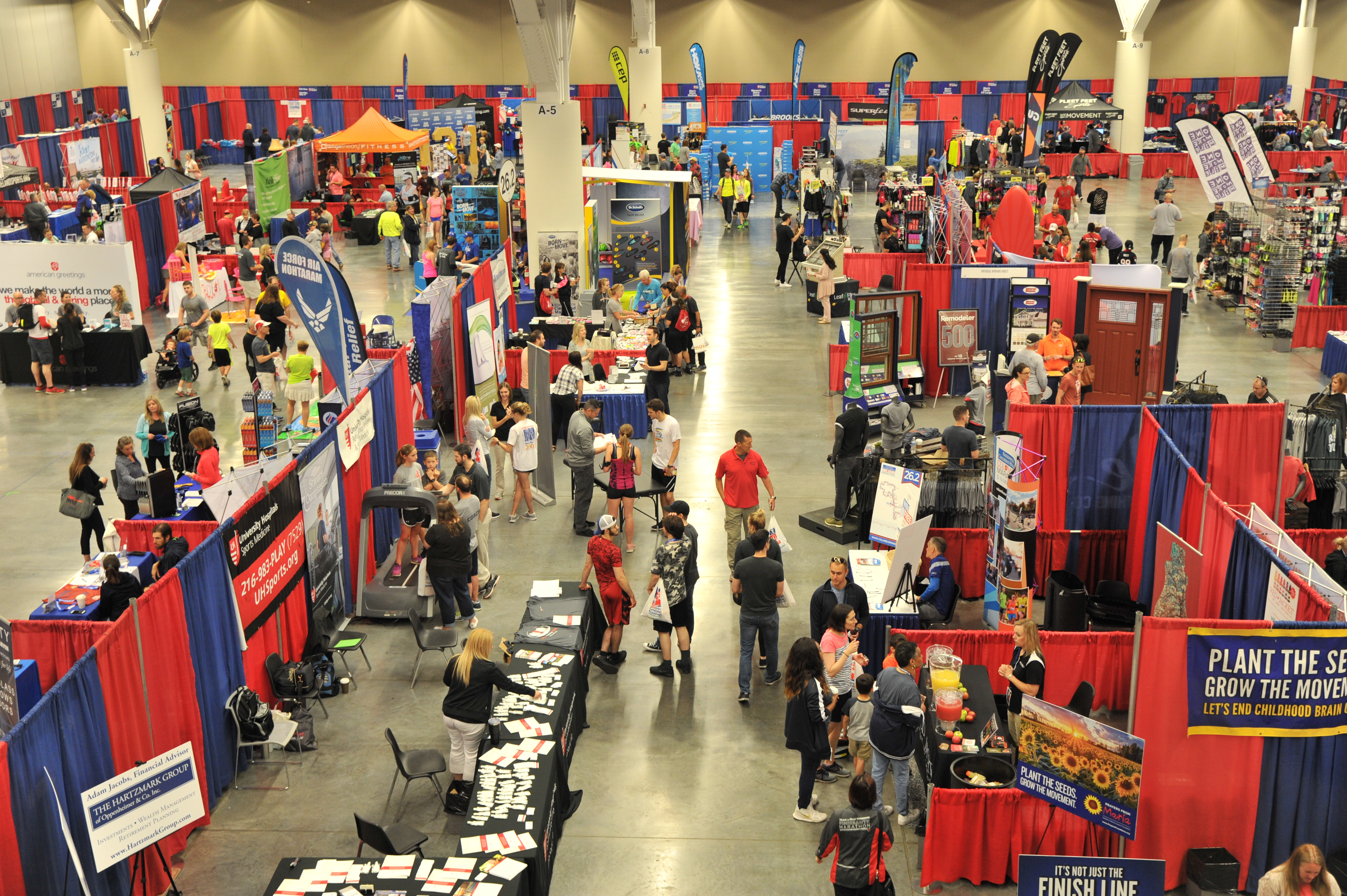 Photo Gallery Huntington Convention Center Of Cleveland